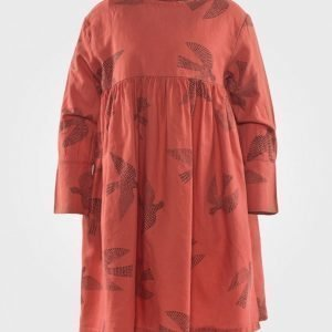 Bobo Choses Princess Dress Birds Ao Mekko