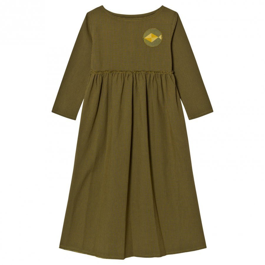 Bobo Choses Princess Dress Vichy Mekko