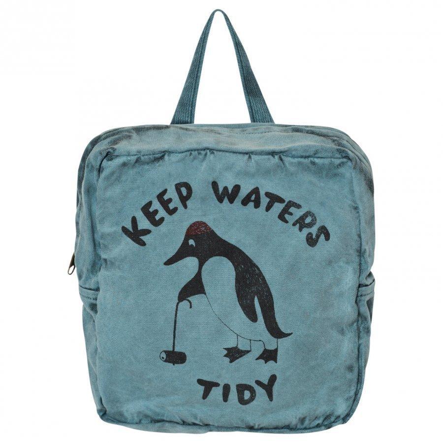 Bobo Choses School Bag Keep Waters Tidy Reppu