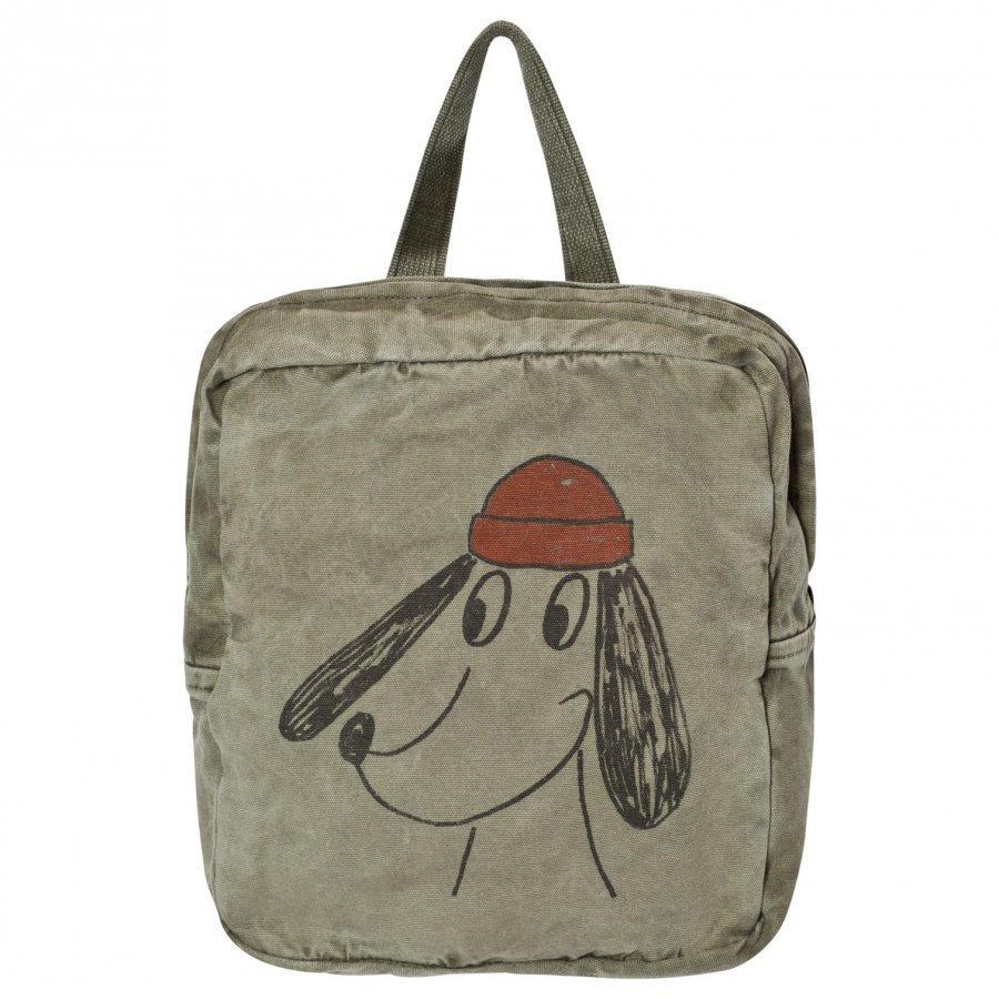 Bobo Choses School Bag Loup De Mer Reppu