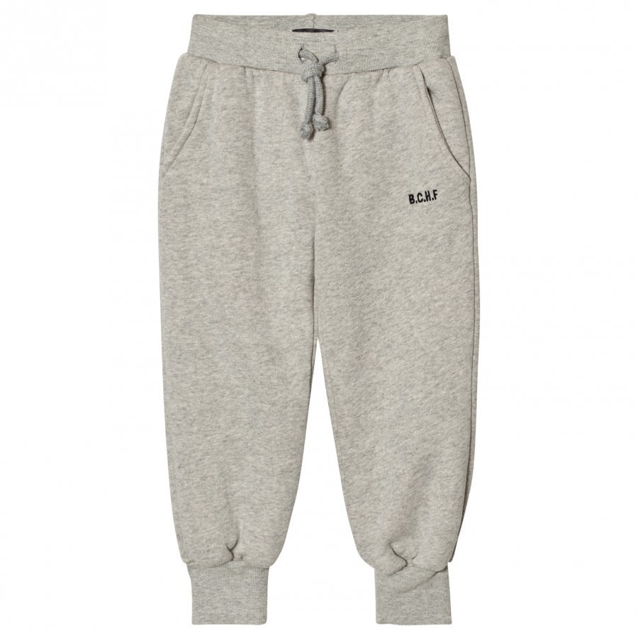 Bobo Choses Sweatpants Grey Melange Verryttelyhousut