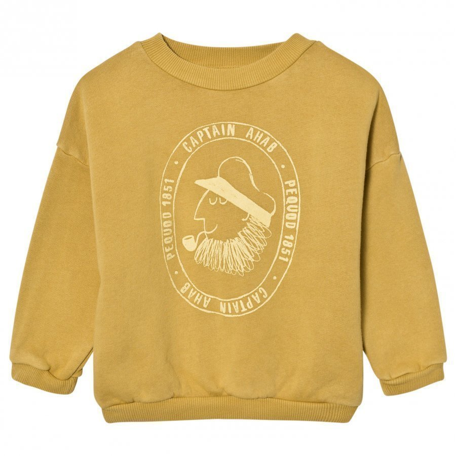 Bobo Choses Sweatshirt Captain Ahab Oloasun Paita
