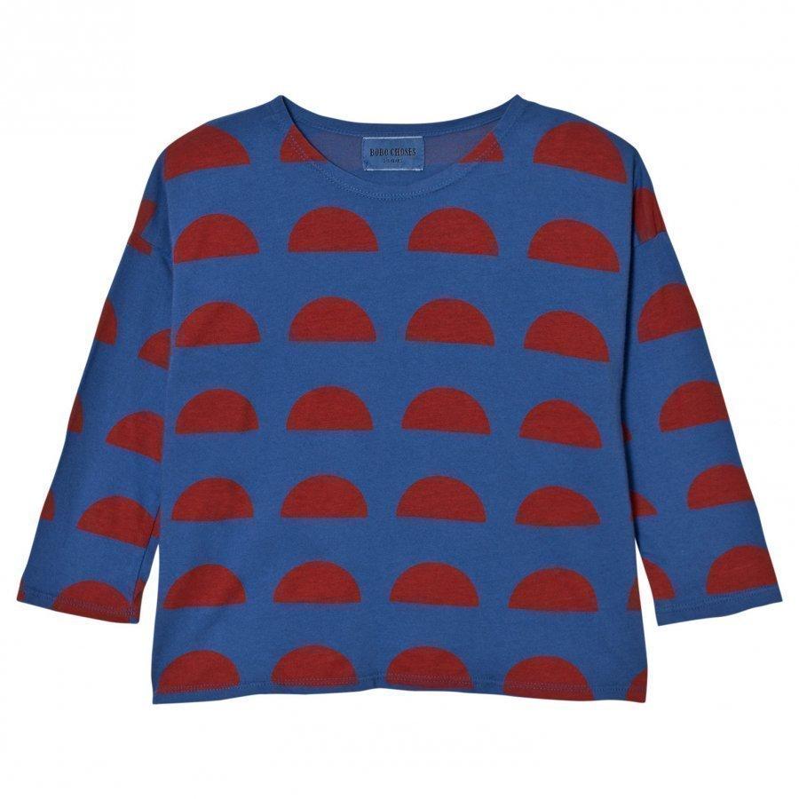 Bobo Choses T-Shirt Crests Pitkähihainen T-Paita