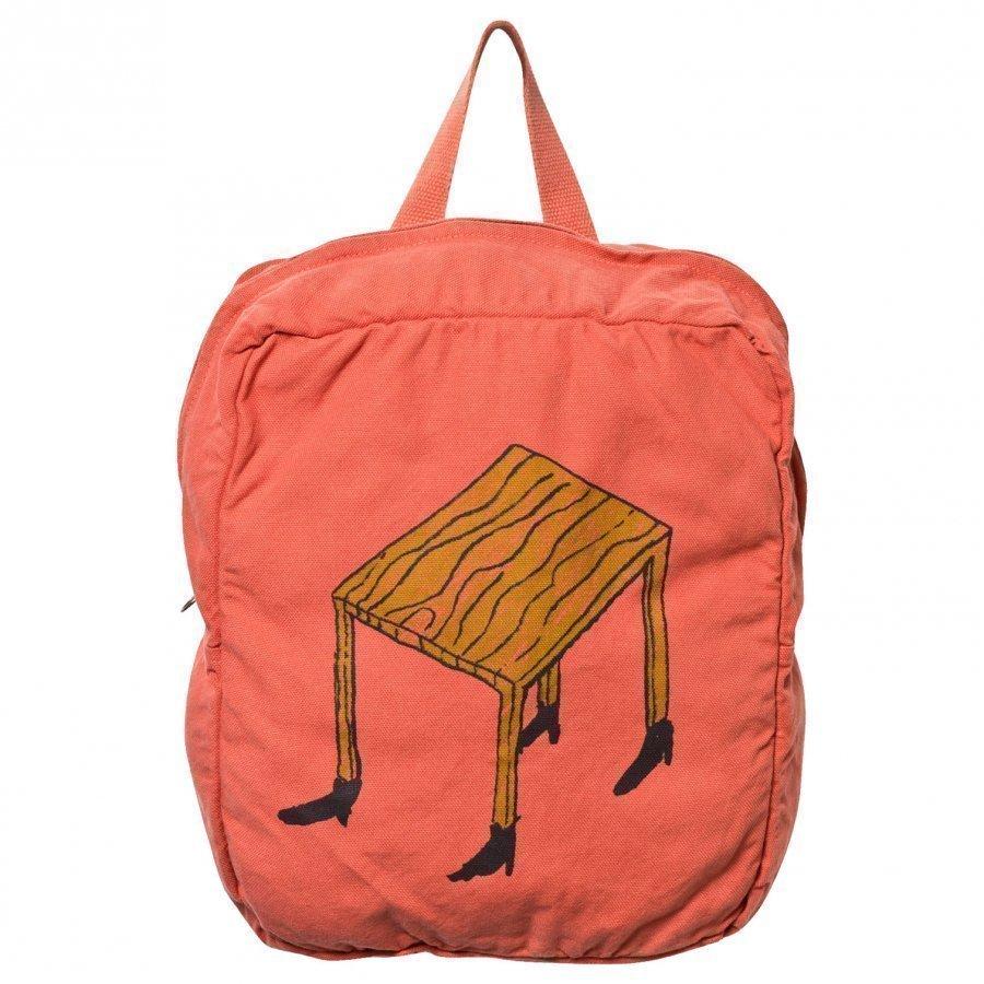 Bobo Choses Wandering Desk Schoolbag Reppu