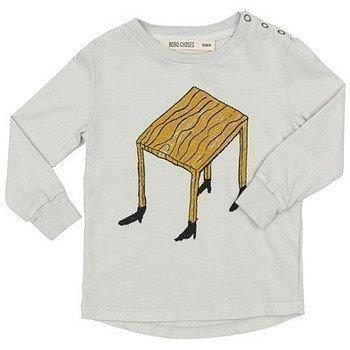 Bobo Choses pitkähihainen T-paita t-paidat pitkillä hihoilla