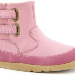 Bobux Saapikkaat Eskimo Boot Pink