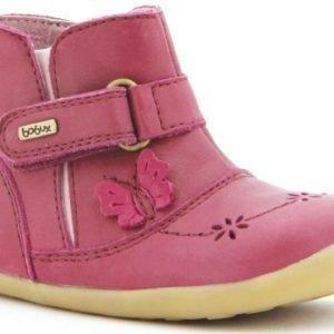 Bobux Saapikkaat Flutter Boots Cerise