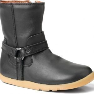 Bobux Saapikkaat Little Miss Ponny Boots Black