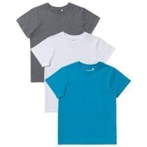 Bogi T-paita 3 Pack