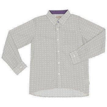 Bombibitt kauluspaita pitkähihainen paitapusero