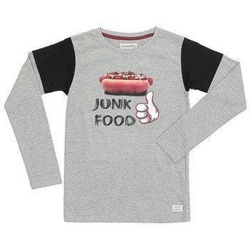 Bombibitt pitkähihainen T-paita t-paidat pitkillä hihoilla