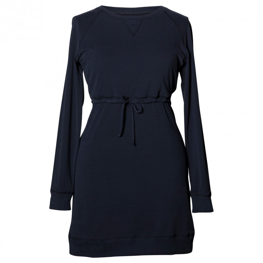 Boob B·warmer Dress Midnight Blue Imetysmekko
