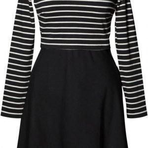 Boob Imetysmekko Dress 50/50 Black
