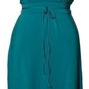 Boob Imetysmekko Dress Bianca Green Pool
