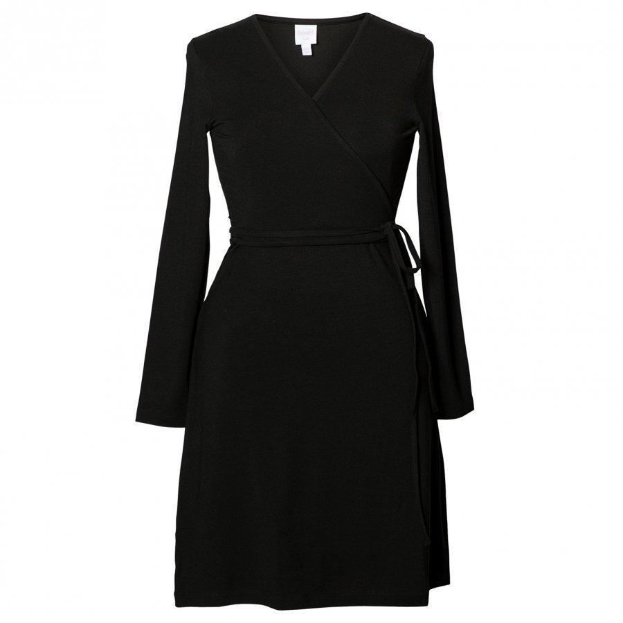 Boob Isadora Dress Black Imetysmekko