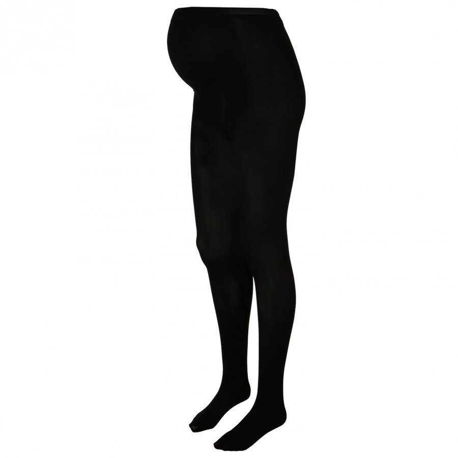 Boob Maternity Tights Black Sukkahousut Äidille