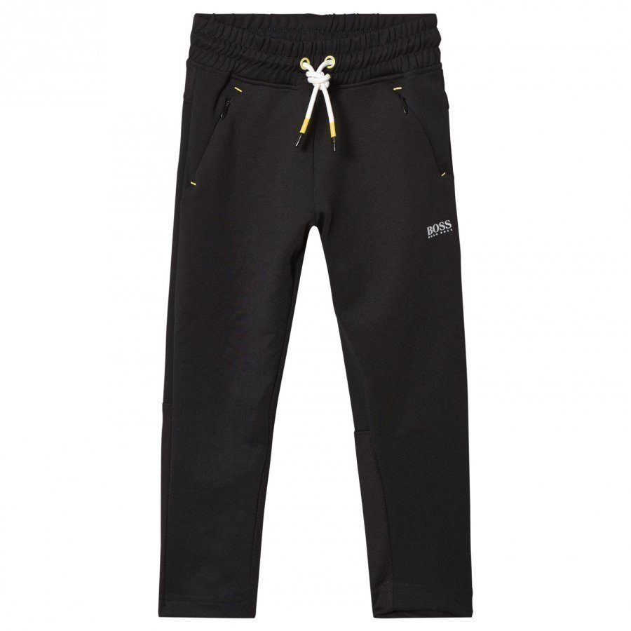 Boss Black Technical Track Pants Verryttelyhousut