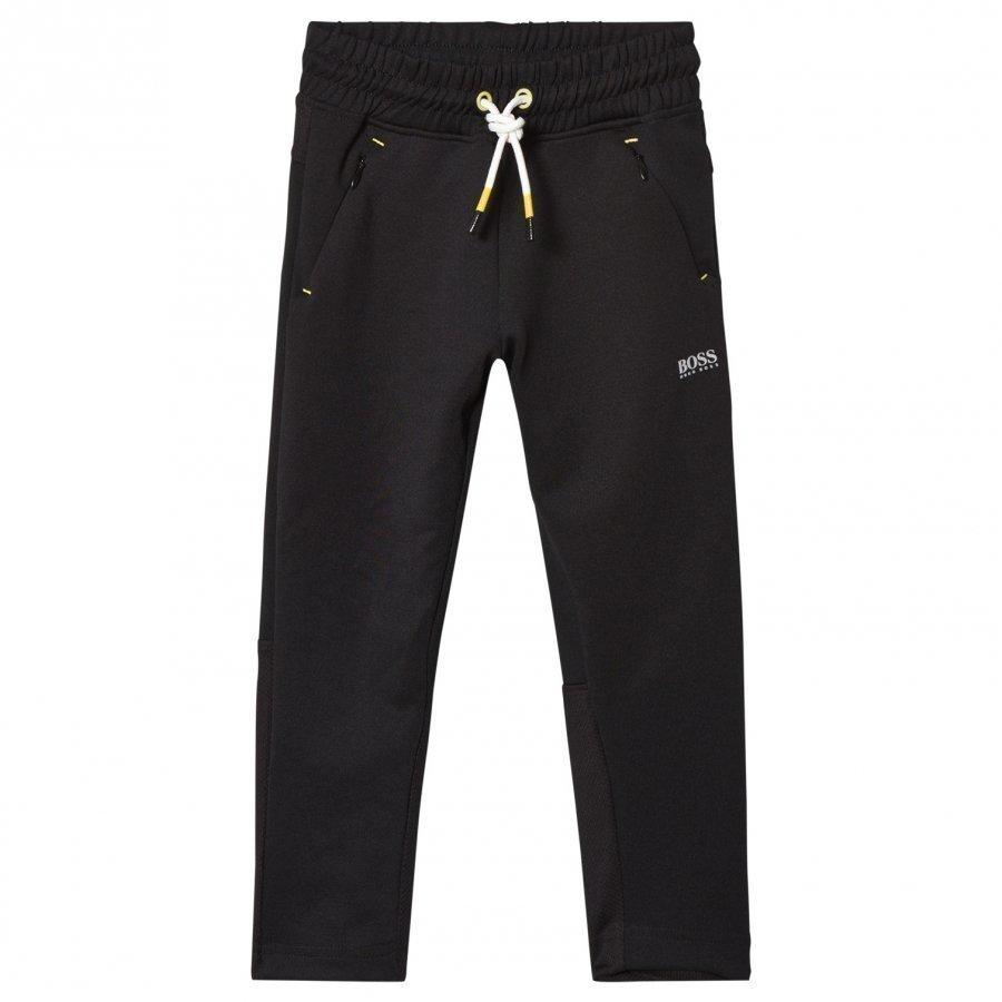 Boss Black Technical Track Pants Verryttelyhousut