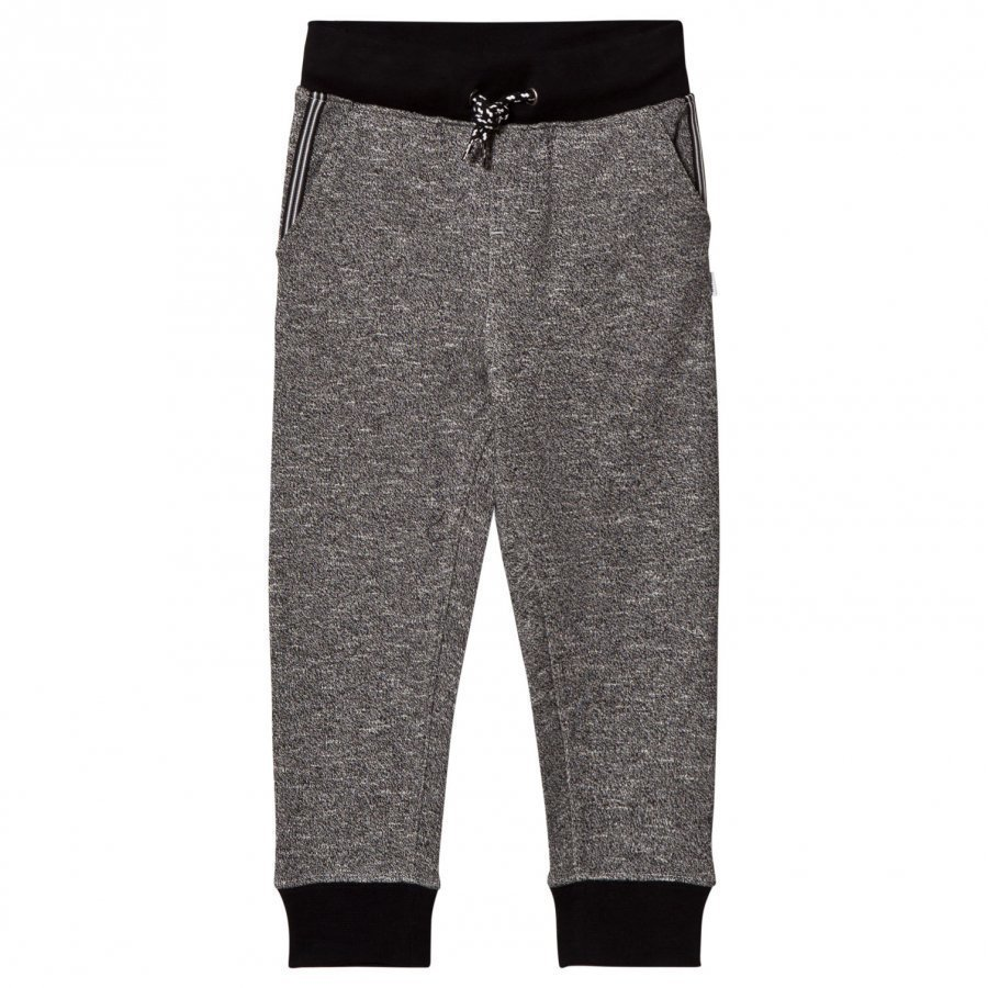 Boss Grey Marl Track Pants Verryttelyhousut