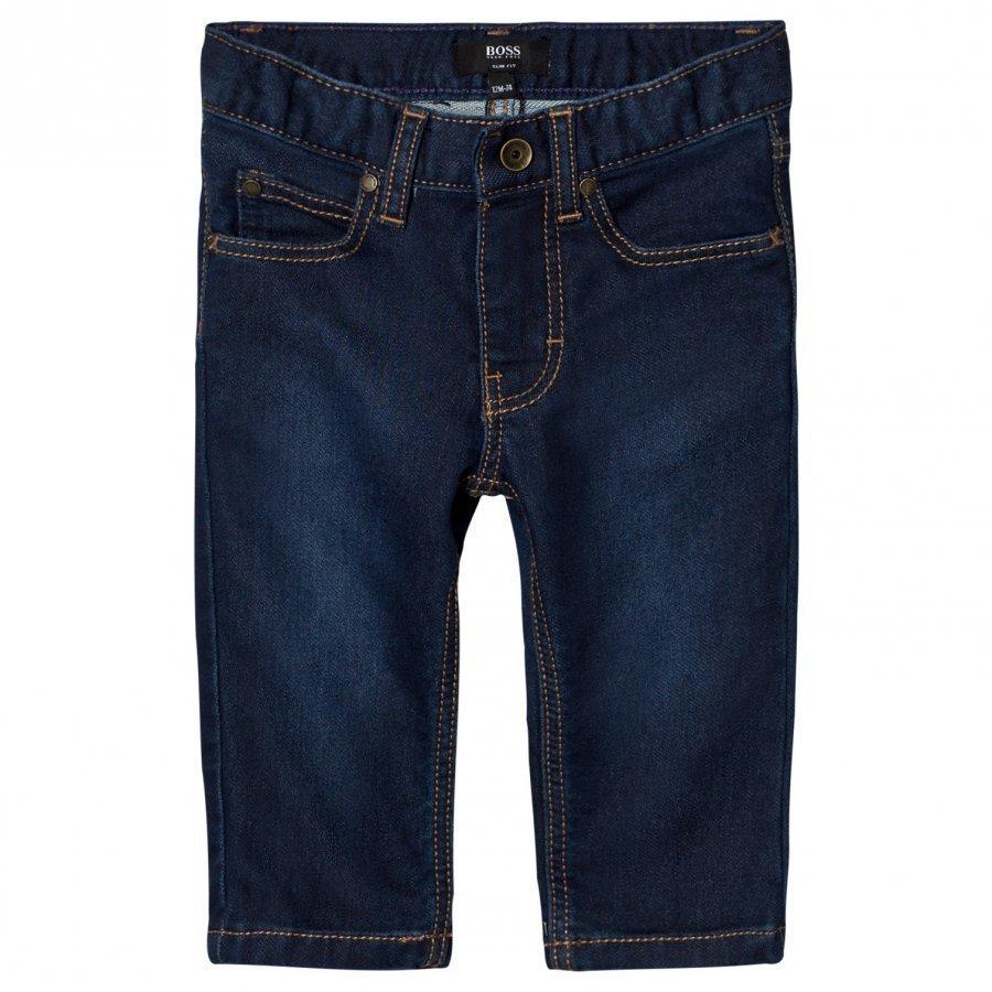 Boss Indigo Slim Jeans Farkut