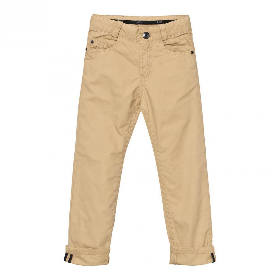 Boss Stone Chinos Housut