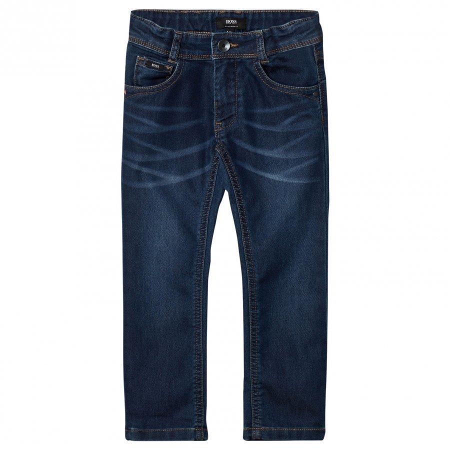 Boss Super Slim Fit Jeans Farkut
