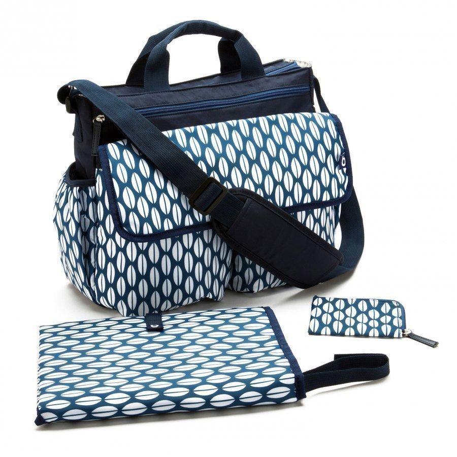 Bounty Boutique Luxury Changing Bag Hoitolaukku