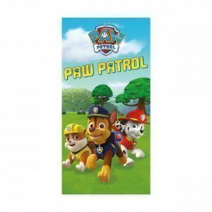 Brandnet Br Paw Patrol 70x140cm Badlakan Br