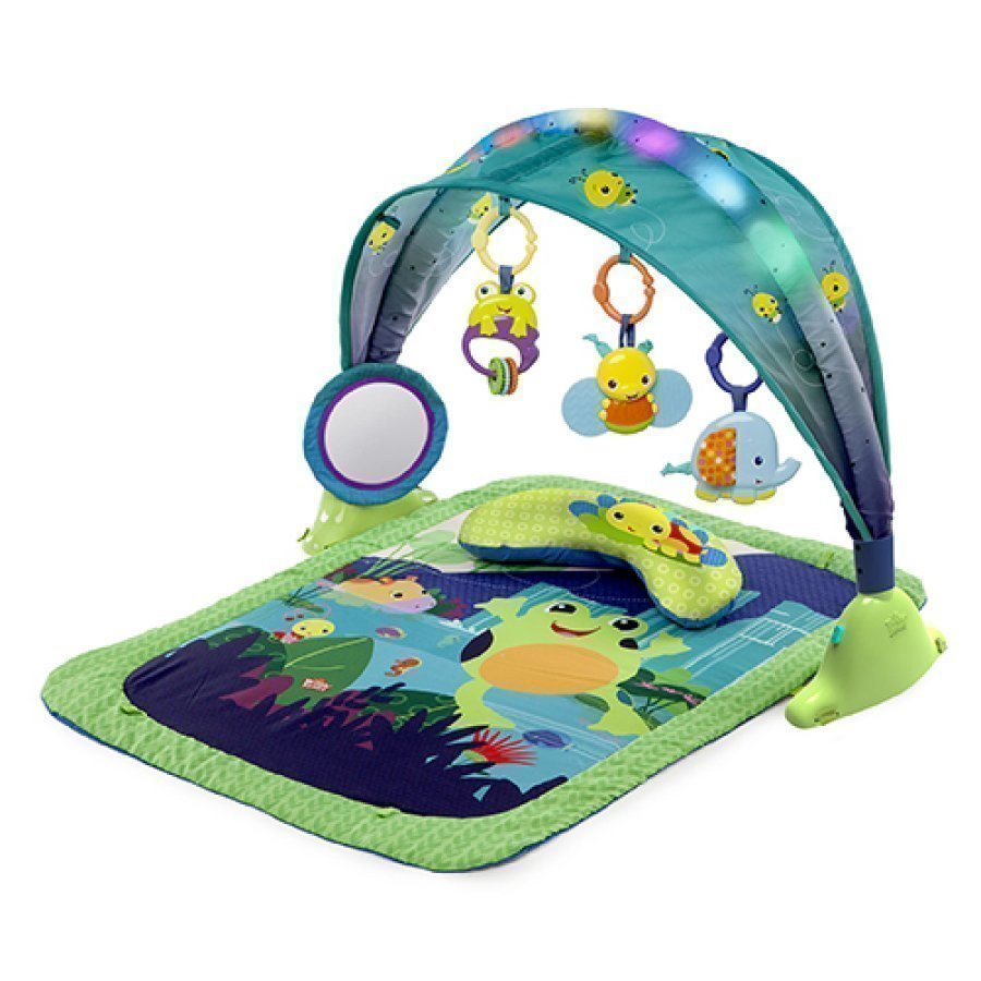 Bright Starts Light Up Lagoo Activity Gym