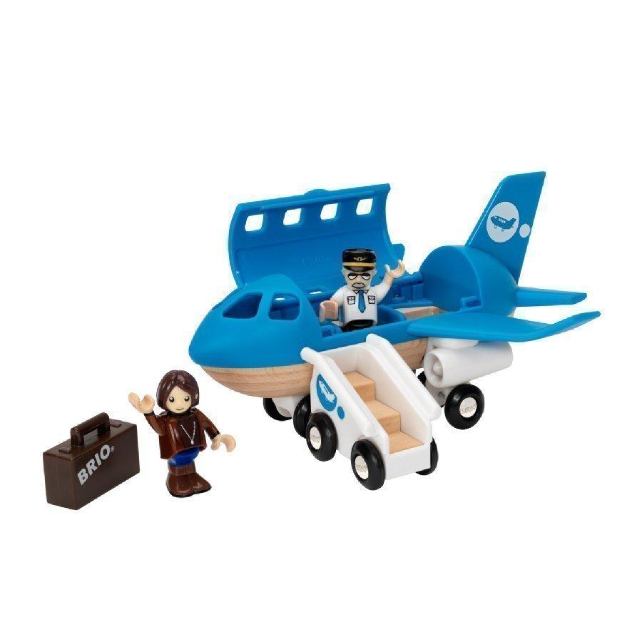 Brio Lentokone 33306