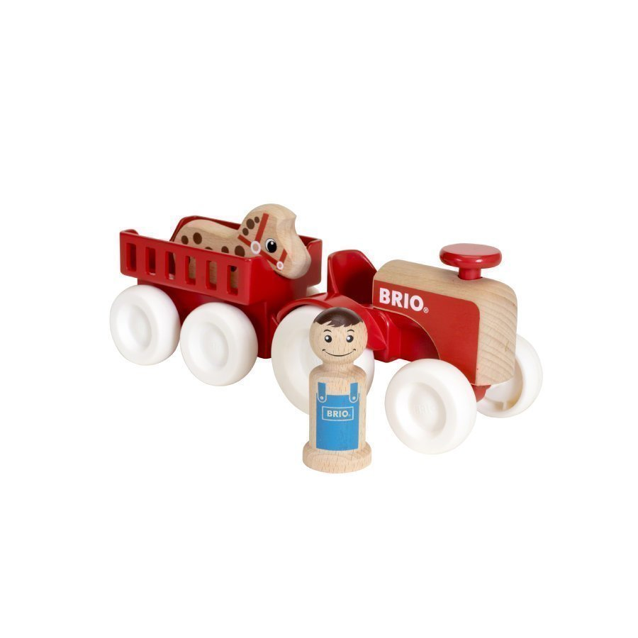 Brio Maatilan Traktori 30265