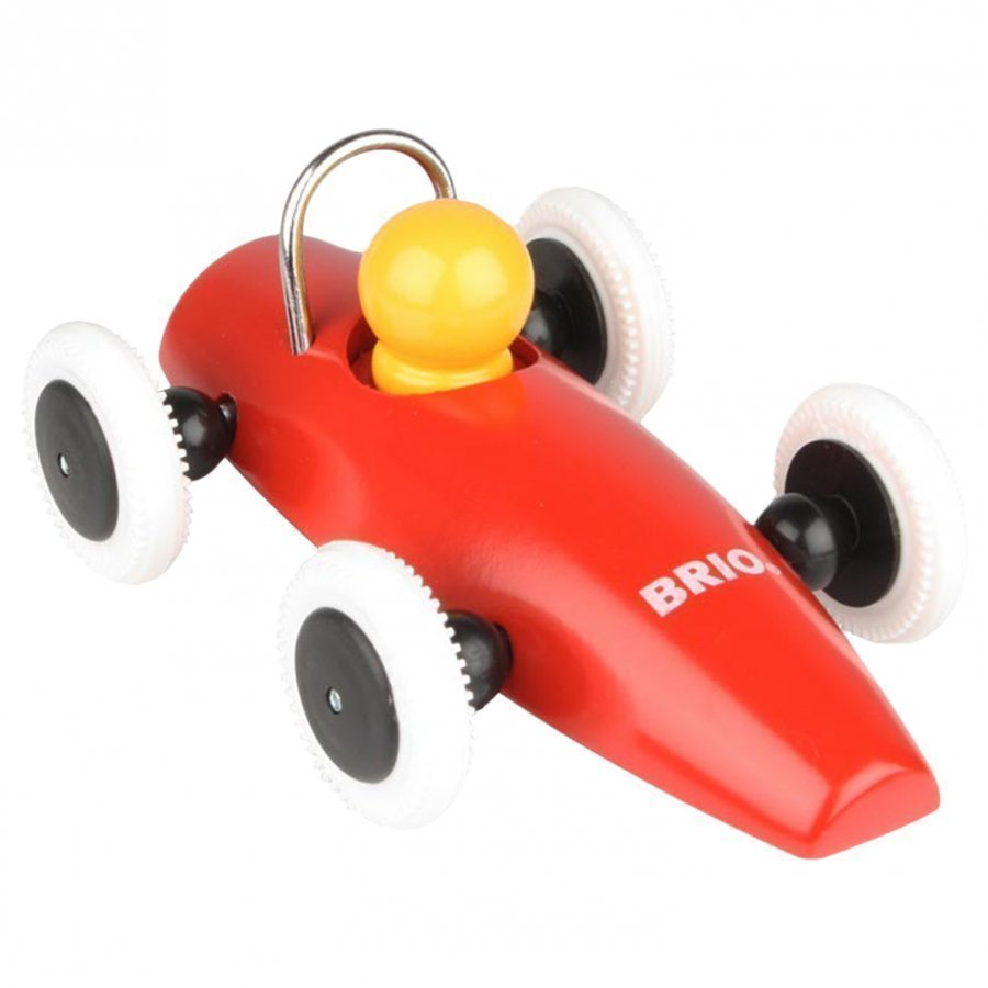 Brio Race Car Assortment Leluauto