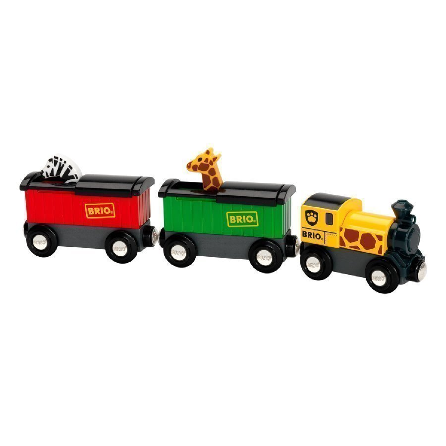 Brio Safarijuna 33722
