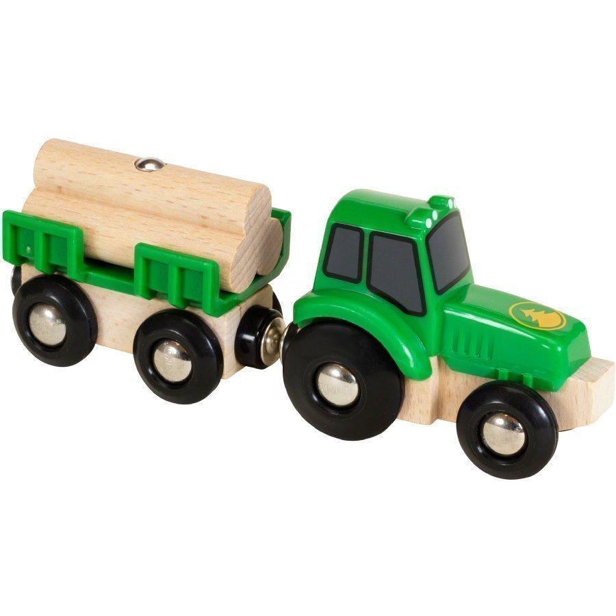 Brio Traktori Ja Lasti 33799