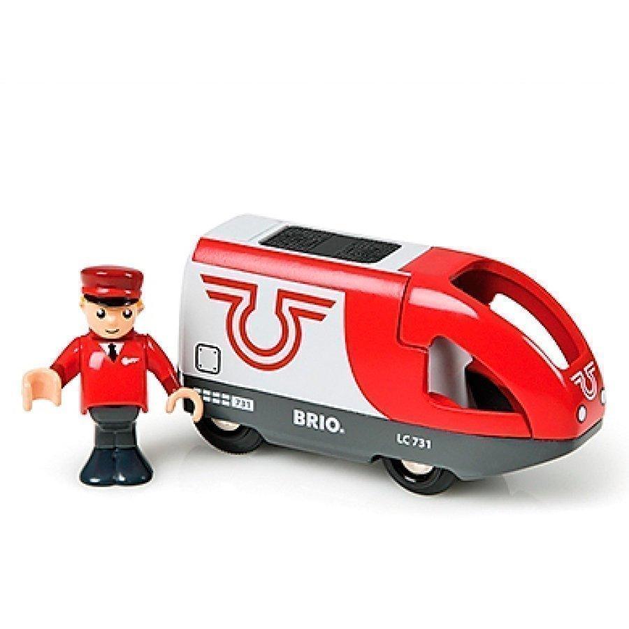 Brio Veturi Ja Kuljettaja 33504