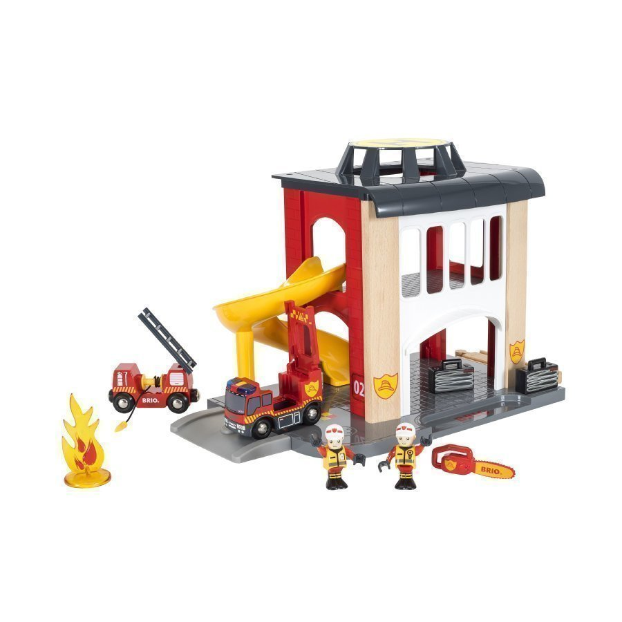 Brio World Paloasema 33833