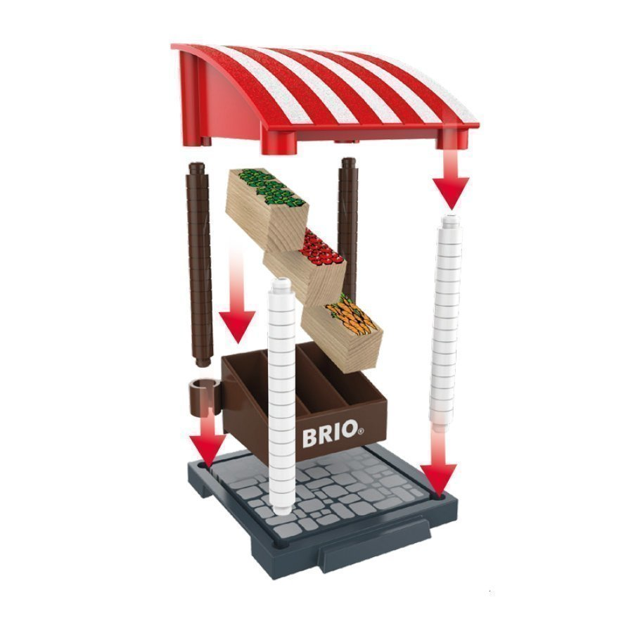 Brio World Torikoju 33946
