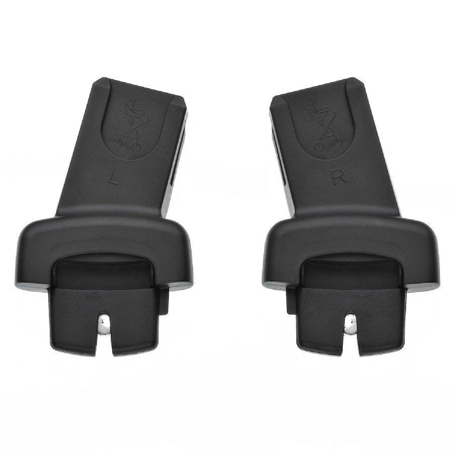 Britax Adapteri Affinity / Smile Maxi Cosi Turvakaukaloihin