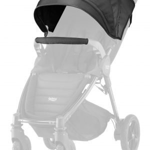Britax B Agile / B Motion Kuomu Black Denim