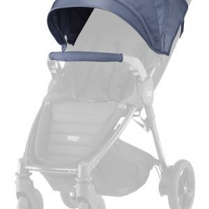 Britax B Agile / B Motion Kuomu Blue Denim