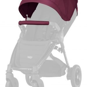 Britax B Agile / B Motion Kuomu Wine Red
