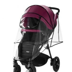 Britax B Motion 4 Plus Sadesuoja