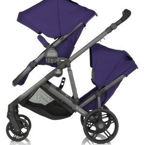Britax B Ready Rattaat Mineral Purple