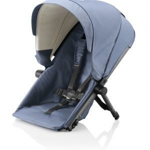 Britax B Ready Sisaristuin Blue Denim