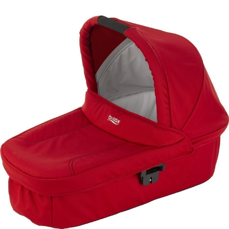 Britax Buggy Vaunukoppa Flame Red