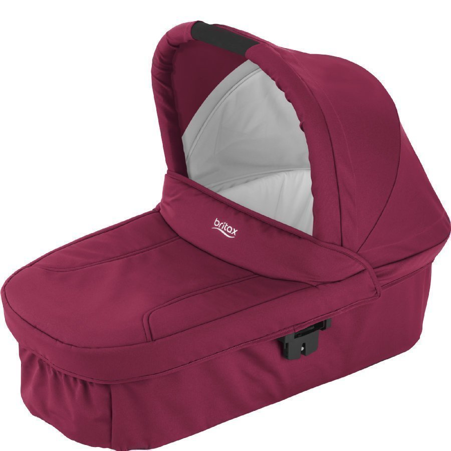 Britax Buggy Vaunukoppa Wine Red