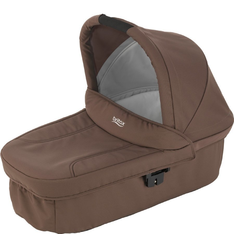 Britax Buggy Vaunukoppa Wood Brown