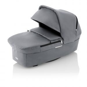 Britax Go Big Vaunukoppa Steel Grey 2018