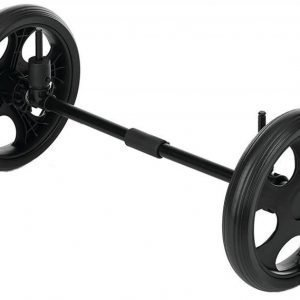 Britax Go Maastorenkaat Country Wheels 2016 Black