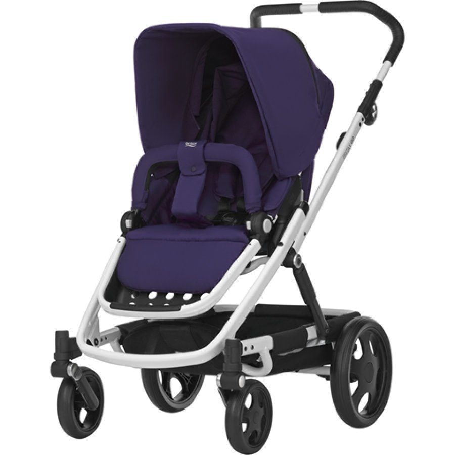 Britax Go Mineral Purple Rattaat